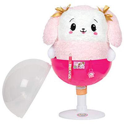 Pikmi Pops Jumbo Plush Poodle image number 3