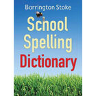 School Spelling Dictionary image number 1