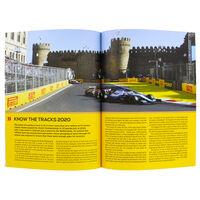 Grand Prix 2020: The World's Bestselling Grand Prix Handbook