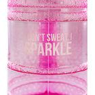 Pink I Dont Sweat 1.8 Litre Water Bottle image number 4