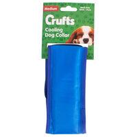 Cooling Dog Collar: Medium