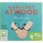 Alias Grace: MP3 CD image number 1
