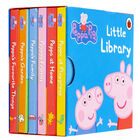 Peppa Pig: Little Library image number 1
