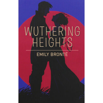 Wuthering Heights image number 1