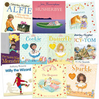 Blossom Bakery: 10 Kids Picture Books Bundle