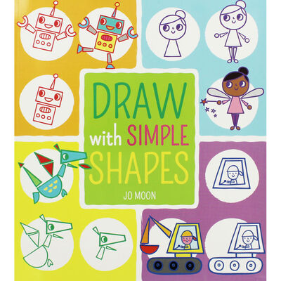 Draw with Simple Shapes image number 1
