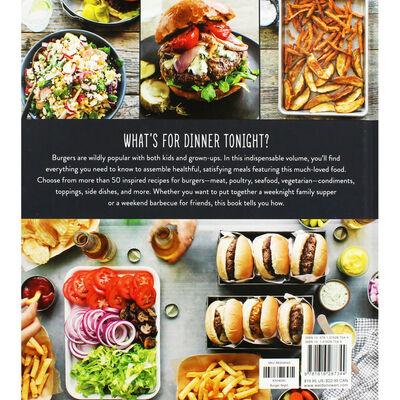 Burger Night image number 4