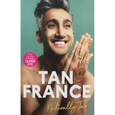 Tan France: Naturally Tan image number 1