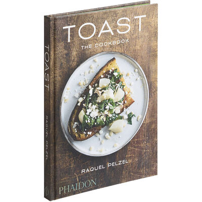 Toast: The Cookbook image number 4
