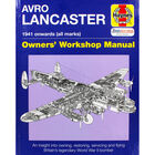 Haynes Lancaster Manual image number 1