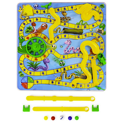 3D Snakes & Ladders image number 3