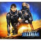 Valerian and the City of a Thousand Planets: The Art of the Film image number 1