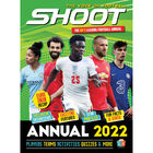 Shoot Official Annual 2022 image number 1