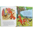 The Fox and the Hound - Hide-and-Seek - A Treasure Cove Story image number 2