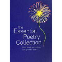 The Essential Poetry Collection: 11 Book Box Set