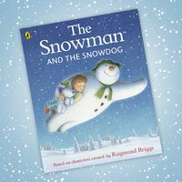 The Snowman and the Snowdog: Pack of 10 Kids Picture Book Bundle