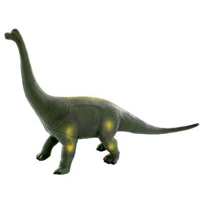 12 Inch Diplodocus Soft Dinosaur Figure image number 2