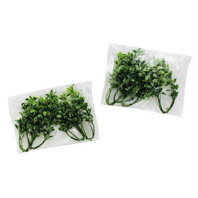 Glitter Craft Grass - 2 Pack image number 1