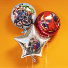 18 Inch Avengers Helium Balloon image number 3
