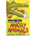 Horrible Science: Angry Animals image number 1