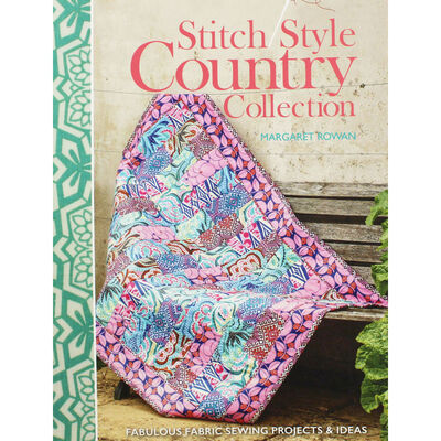 Stitch Style Country Collection image number 1