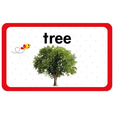 Ready Set Learn: Letter Sounds Phonics Flashcards image number 2