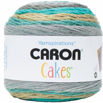 Caron Cakes Zucchini Loaf Yarn - 200g image number 1