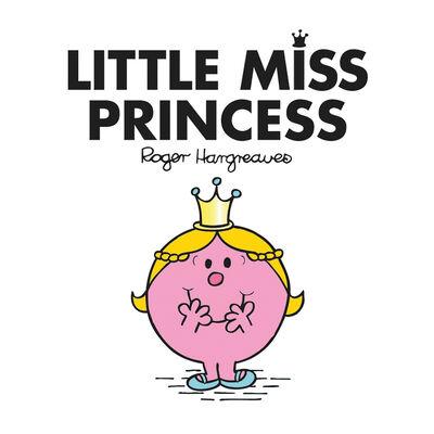 Little Miss Princess image number 1