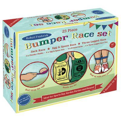 Bumper Race Set image number 1