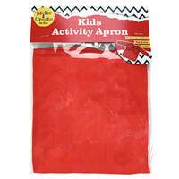 Kids Activity Apron
