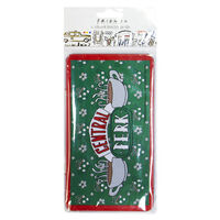 Friends Central Perk Colouring Pencils in Tin: Set of 12