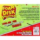 Foam Disk Shooter - Dual Pack image number 4