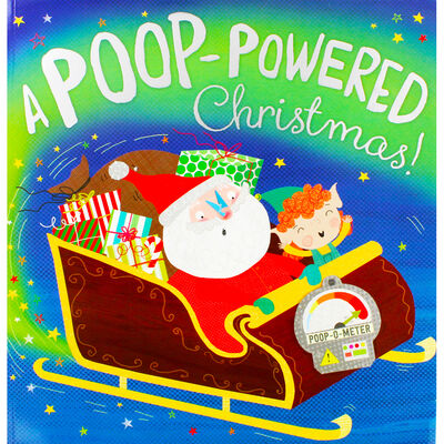 A Poop-Powered Christmas! image number 1