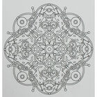 The Little Book of Colouring For Mindfulness image number 2