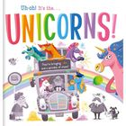 Uh-oh! It's the Unicorns! image number 1