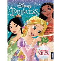 Disney Princess Annual 2022