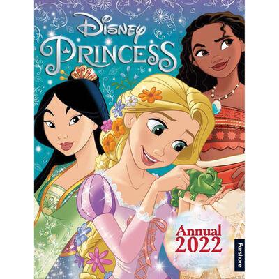 Disney Princess Annual 2022 image number 1