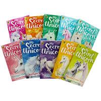 My Secret Unicorn: 10 Book Collection