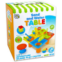 Toy Hub Sand and Water Table