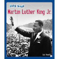 Black History: Martin Luther King Jr