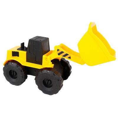 5-Piece Construction Vehicles Set image number 3