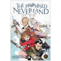 The Promised Neverland: Volume 17
