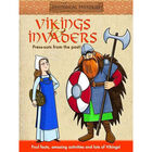 Hysterical Histories: Vikings Invaders image number 1