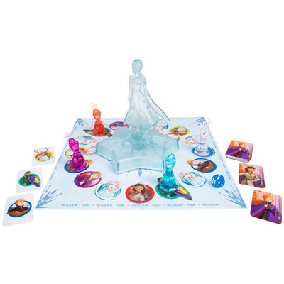 Disney Frozen 2 Elsas Magic Powers Game image number 3