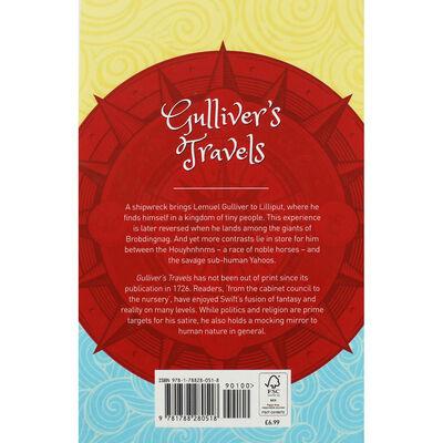 Gulliver's Travels image number 2