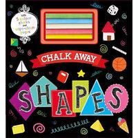 Chalk Away: Shapes