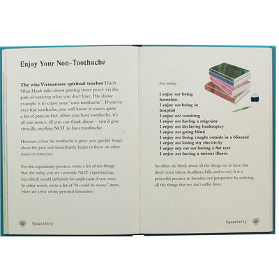 The Little Book of Inner Peace image number 2