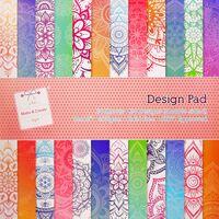 Mindfulness Design Pad