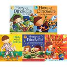 Harry and the Dinosaurs: 10 Kids Picture Books Bundle image number 2