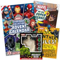 Marvel Adventures: Book Bundle